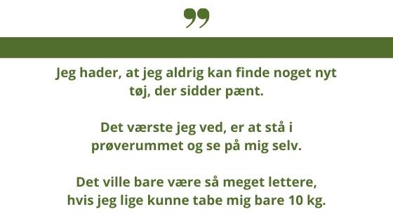 Vægttab Helle Guldmann Professionel kostvejledning sundhed og ernæring