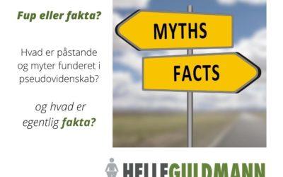 Myter og Fakta