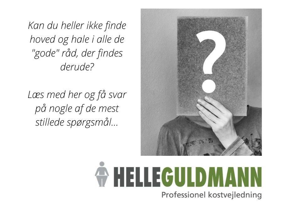 Helle Guldmann Professionel kostvejledning i Farsø og Aars. Vægttab og sundhed.